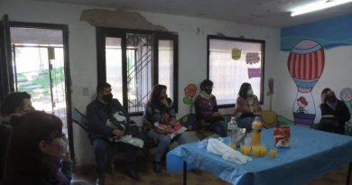Brindarán talleres para fomentar el uso correcto de la tarjeta alimentar