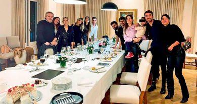 fiesta de olivos